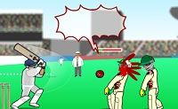 Ashes 2 Ashes Zombie Cricket
